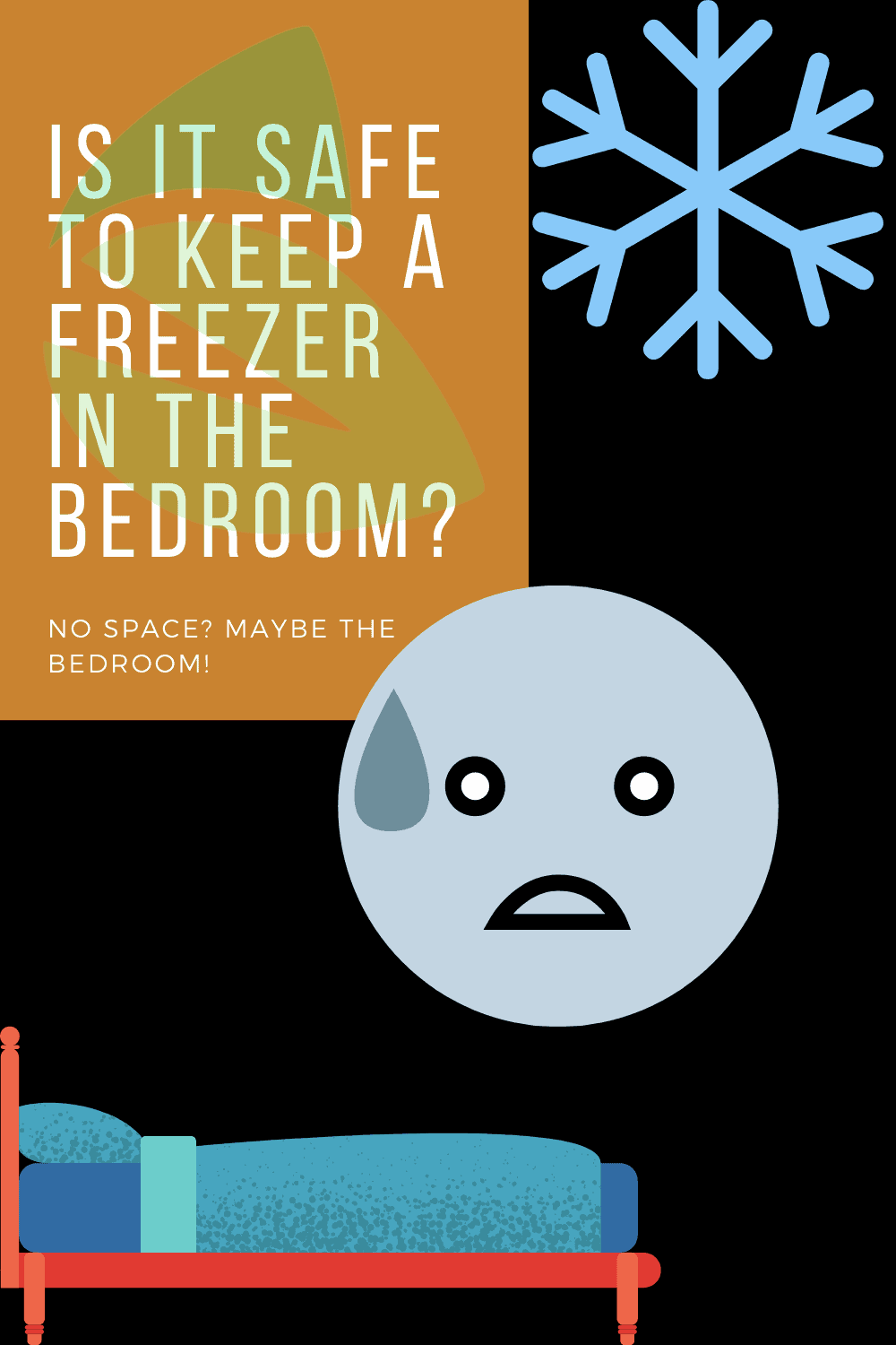 Is It Safe to Keep a Freezer in the Bedroom